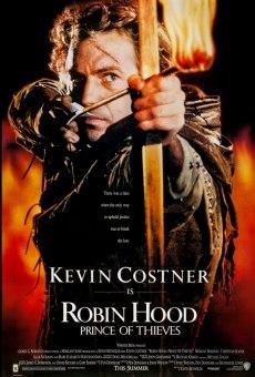 robin hood film # 66
