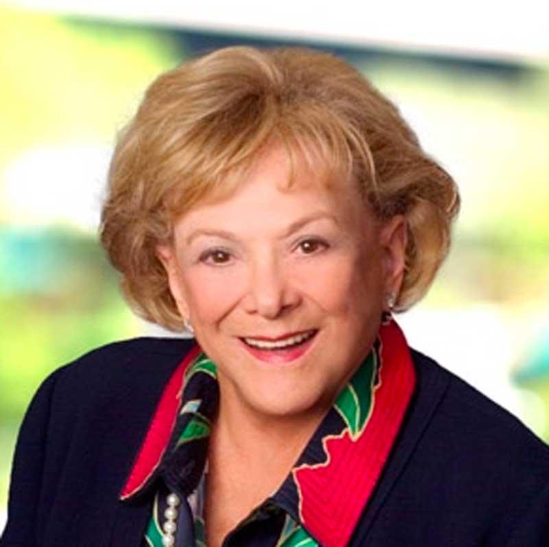 Arlene Schnitzer, Chairwoman