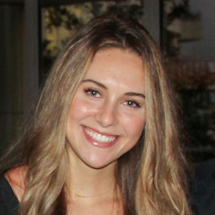 Arielle Schnitzer, Advisory Director