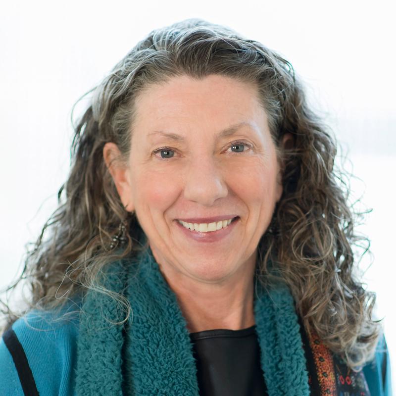 Barb Hall, VP/Executive Director