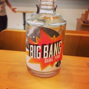 Big Bang Pink