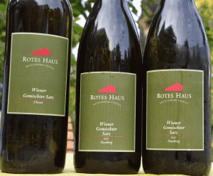 Weingut Rotes Haus