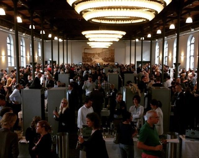 GG Premiere Berlin – Der Rest vom Schützenfest