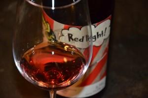 Weinentdeckungsgesellschaft Red Light