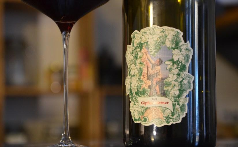 Gipfelstürmer – Weinentdeckung Nummer 8
