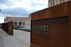 Pesquera Hotel