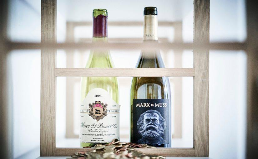 Weinpodcast Pinot Noir