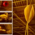 Workshop Produktfotografie mit Pasta