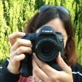 Fotografieren mit der Canon 5D Mark IV - Felicitas