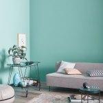 Lassen Sie Sich Durch Unsere Wohnwelten Inspirieren Schoner Wohnen Farbe