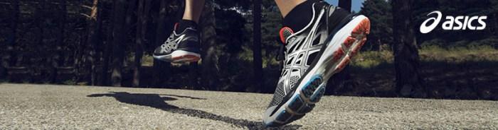 Schoenmaat omrekenen Asics