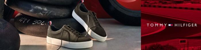 Schoenmaat omrekenen Tommy Hilfiger