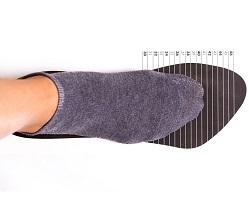 Schoenmaten omrekenen