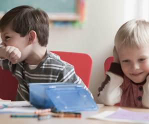 Signs Your Child Has Sensory Processing Disorder