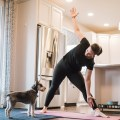 Exercise at Home to Avoid the Gym During COVID-19 Outbreak