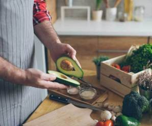 Keto diet: Benefits and nutrients