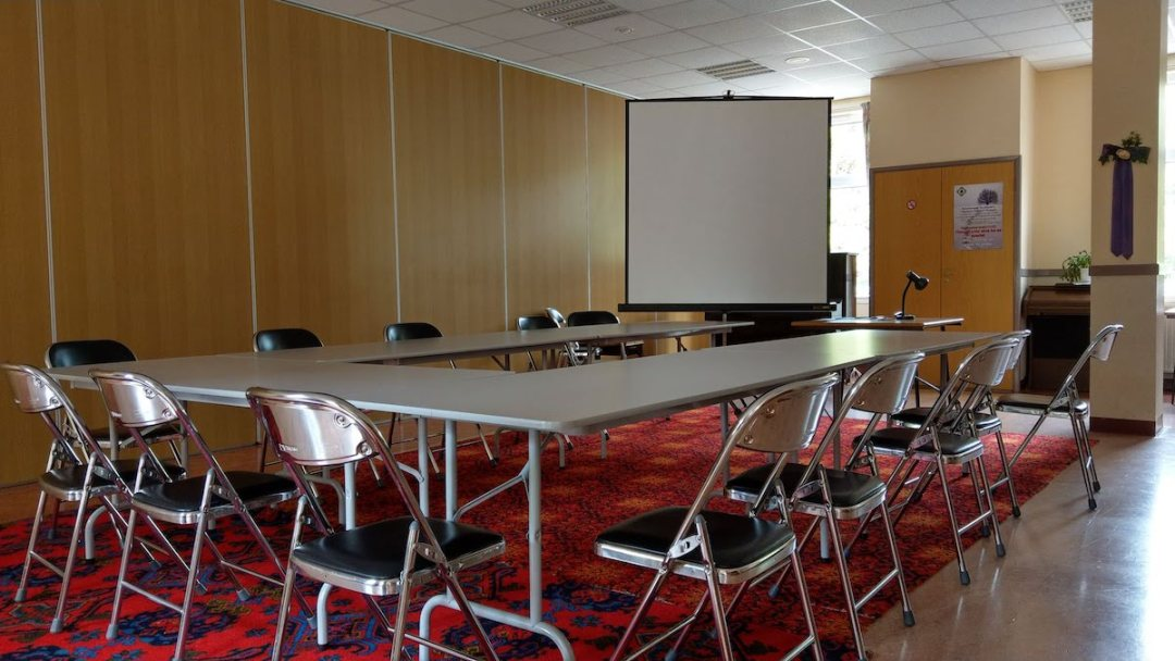 Schoenstatt Scotland Conference Room near Glasgow
