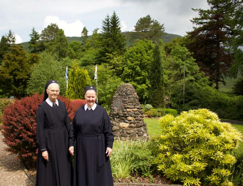 Sisters Schoenstatt Scotland