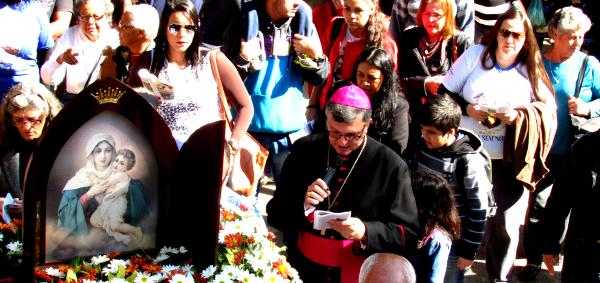 Foto: Secret Romaria Atibaia