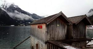 Bootshaus am Achensee