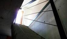 Bleibe Bad Kohlgrub - Treppe