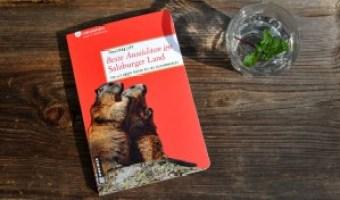 Franziska Lipp - Beste Aussichten im Salzburger Land