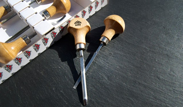 Holzwerkzeug von Stubai