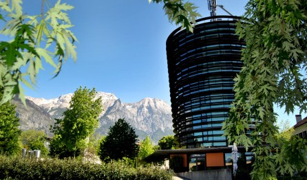 Parkhotel Hall in Tirol