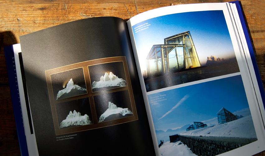 Buch Messner Mountain Museum – Callwey