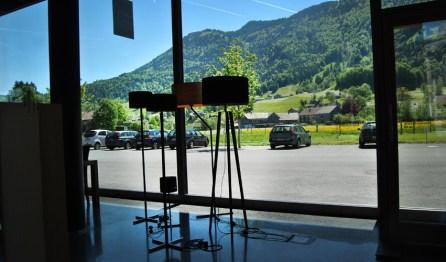 Werkraum Andelsbuch - Bregenzerwald
