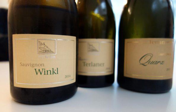 Weingut Terlan - Winkl