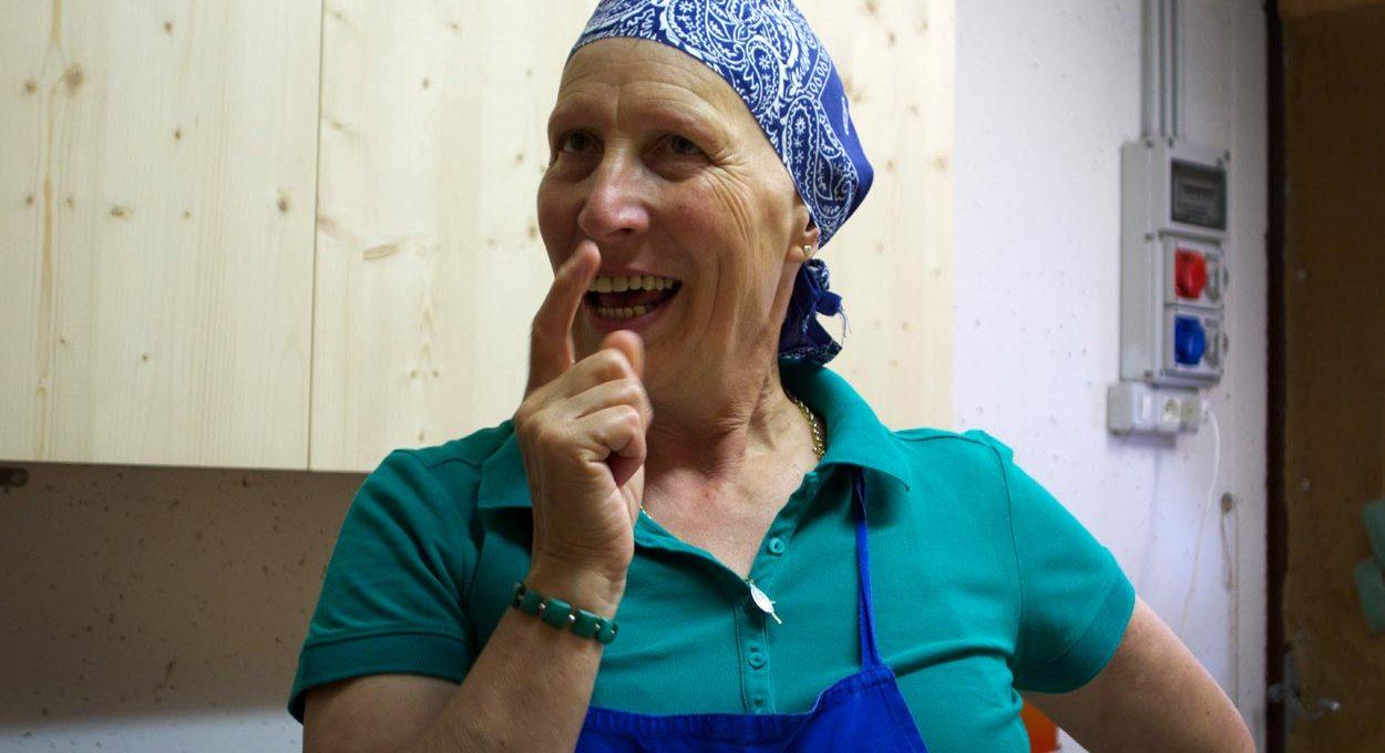 Rita Amort – Südtirol