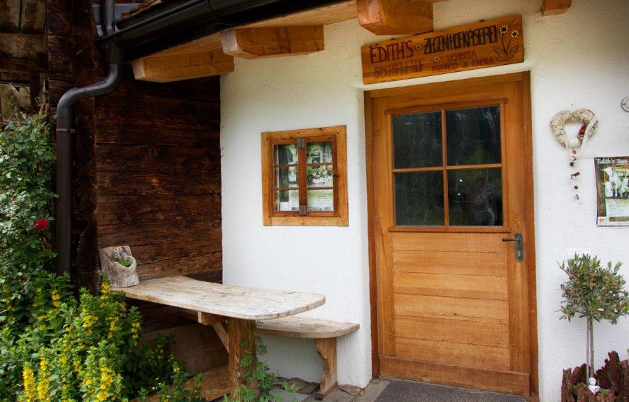 Ediths Ziegenhofkaeserei - Hofladen Baschtele