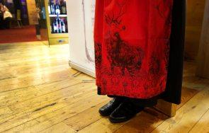 Traditionelle Tiroler Kleidung
