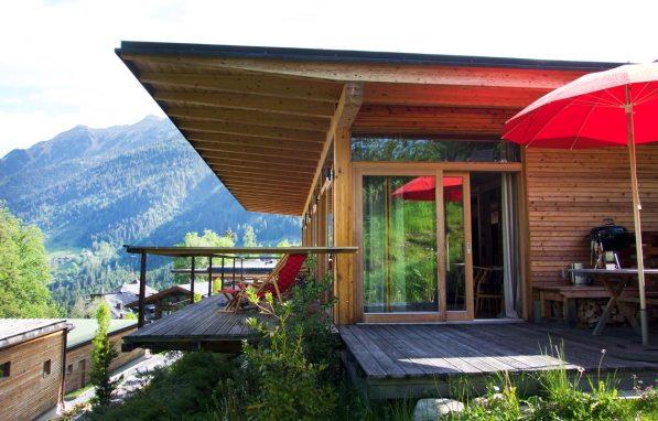 Alpenloft Rosa Bad Gastein