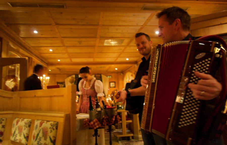 Bar Jagdhof Neustift