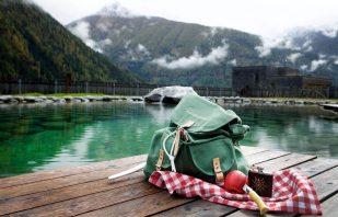 Naturbadeteich Gradonna Mountain Resort