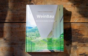 Buch WeinBau - Andreas Gottlieb Hempel - Folio Verlag