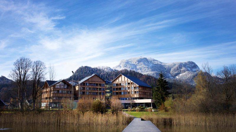 Vivamayr Altaussee im Steirischen Salzkammergut