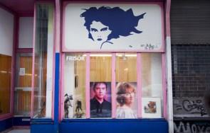 Frisörladen Wien