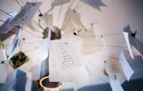 Hotel Altstadt Vienna – Ingo Maurer Lampe