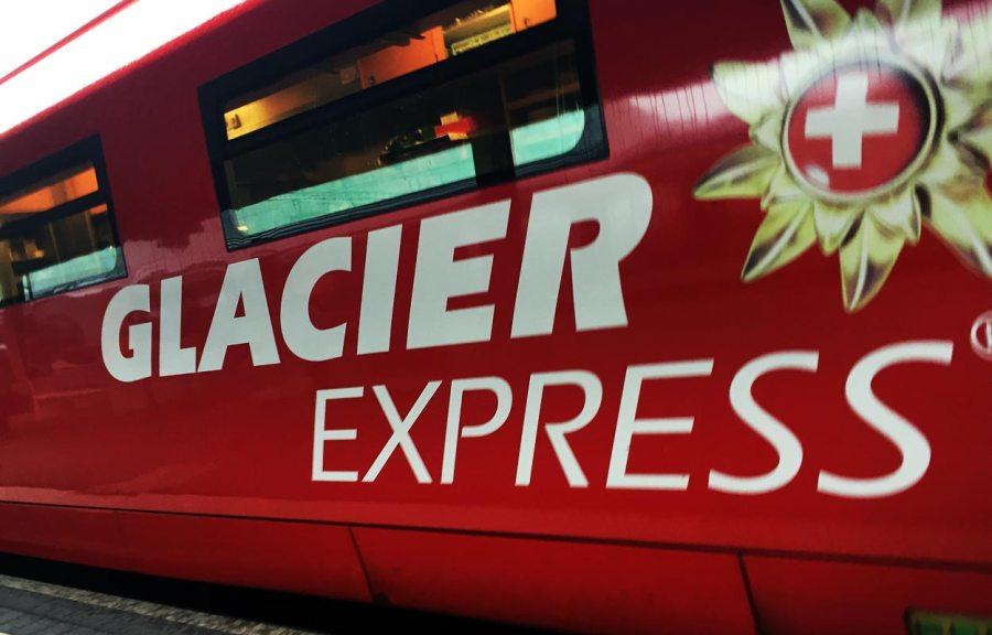 Glacier-Express - Schweiz