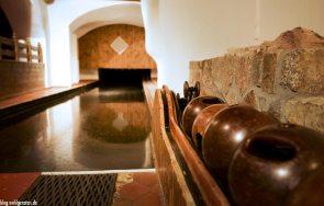 Kegelbahn Grandhotel Kronenhof Pontresina