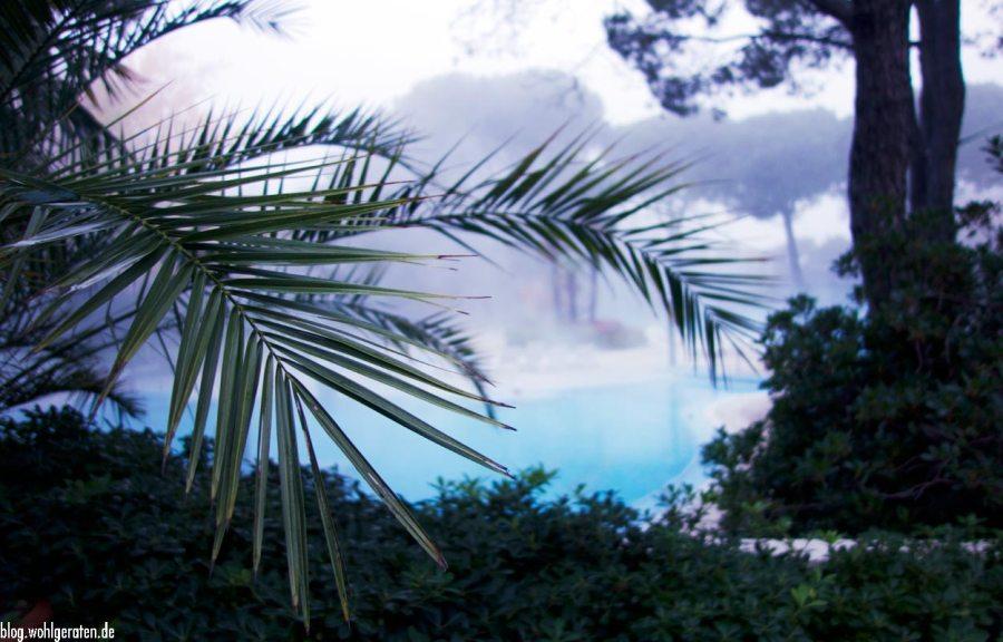 Thermalwasserpool