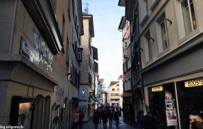 Zürich Niederdorf