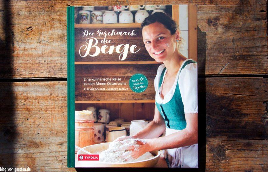 Geschmack der Berge – Tyrolia-Verlag