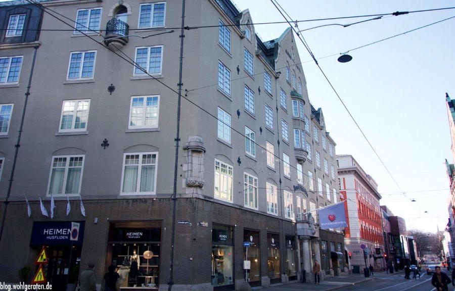 Hotel Bondeheimen – Oslo
