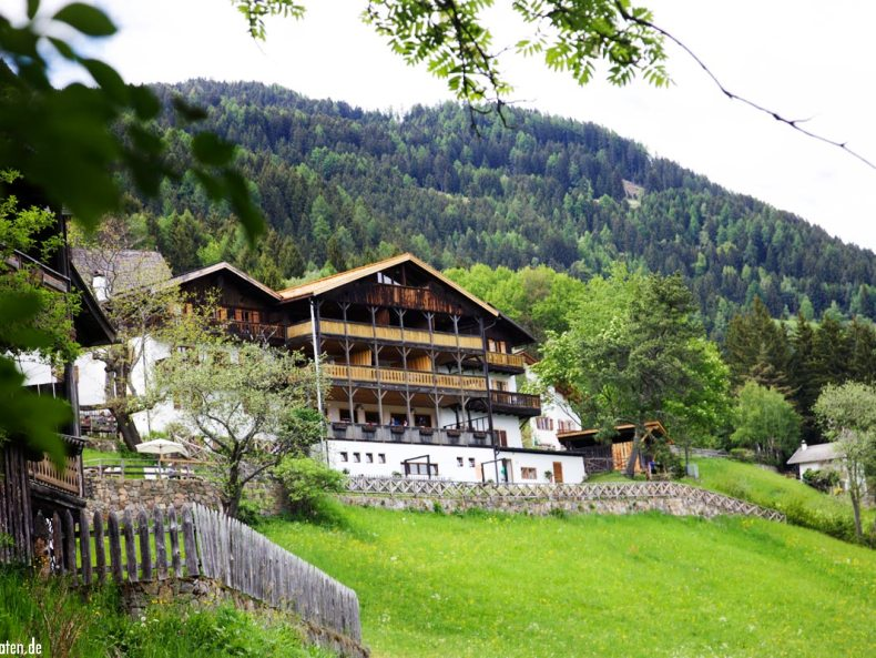 Hotel Bad Dreikirchen – Barbian