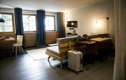 Appartement Freiger - Schönherr Haus