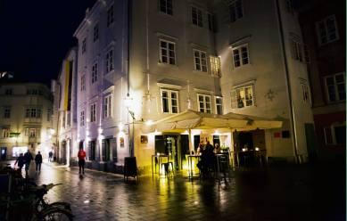 Restaurant Eckstein - Graz